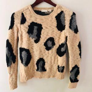Sleeping on Snow Guepardo Sweater